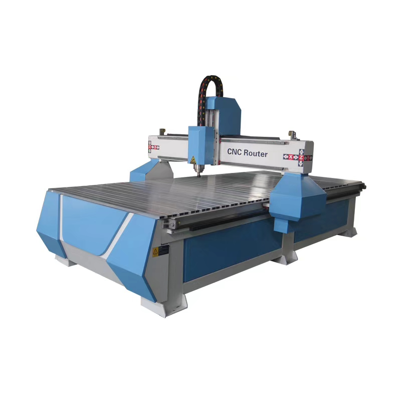 Wood <strong>CNC</strong> 1325 2.2KW Woodworking Carving Machine