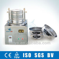 Laboratory Test Sieve Lab Sieve for Standard Testing