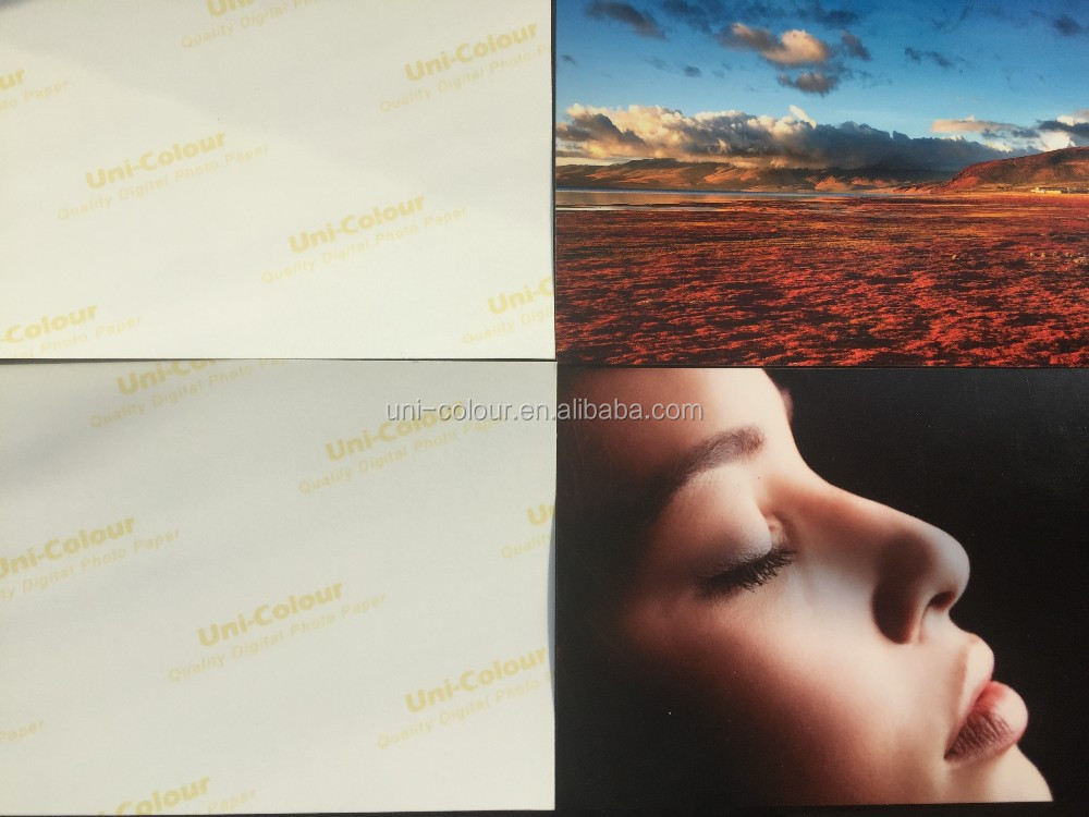 "Glossy Photo Paper 5""x65m for Epson Surelab D700 Minilab"