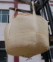 packing sand fertilizer cement pp ton bag Big FIBC bags 1000kg 1500kg 2000kg