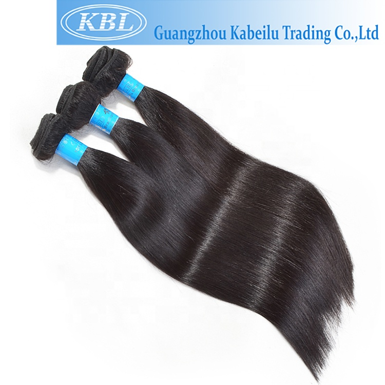 Wholesale Double Drawn Virgin Remy Straight Hair 100 Human Hair Weave Brands Cheap Aliexpress 9a Mink Brazilian Hair Extension