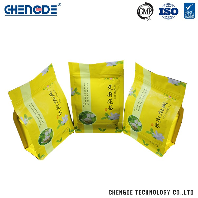 Custom Printed Cheap Price Promotional Tea Bag Packing