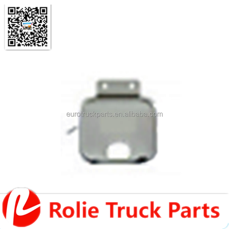 oe no.81416850538(P) 8141850536(G) MAN TGX XL,XLX&XXL heavy duty truck body parts auto body parts Low Step Panel Cover