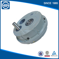 XG / TA Bonfiglioli suspension reducer shaft mounted gearbox for belt drive conveyor