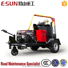 ESUN CLYG-ZS350 350L Self-propelled electric motor asphalt crack repair