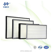 HEPA air filter for central air conditioning, air purifier,air cleaner