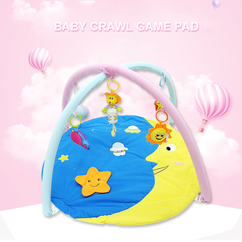 Educational Toys Baby Play Mat