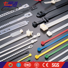 Yueqing factory Good quality nylon wire cable tie