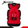 NM-LM219 Kids Adjustable Popular Baby Car Seat 9-36kg with ECE Isofix accessories car seats Group 1,2,3(9-36kgs)