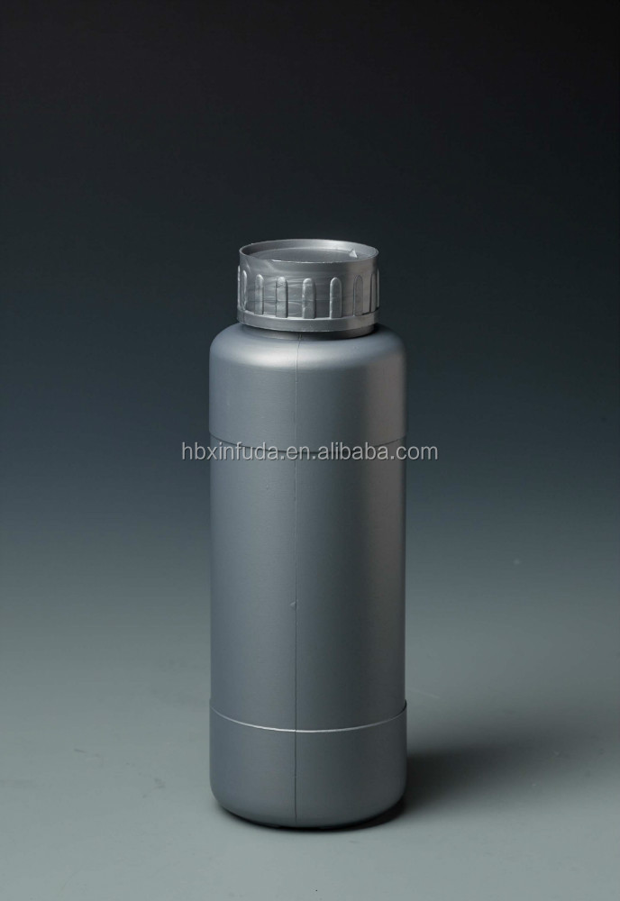 250ml 500ml 1000ml chemical big mouth bottle