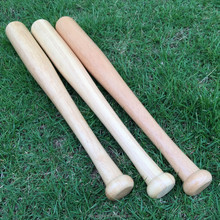 Promotional customized logo wholesale wood baseball bats high quality composite mini baseball bat