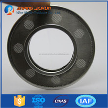 Hot selling stainless steel 304 filter cloth discs 5/8 inch monel micro screen
