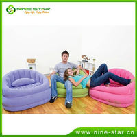 Factory Sale OEM Design comfortable air sofa with competitive offer