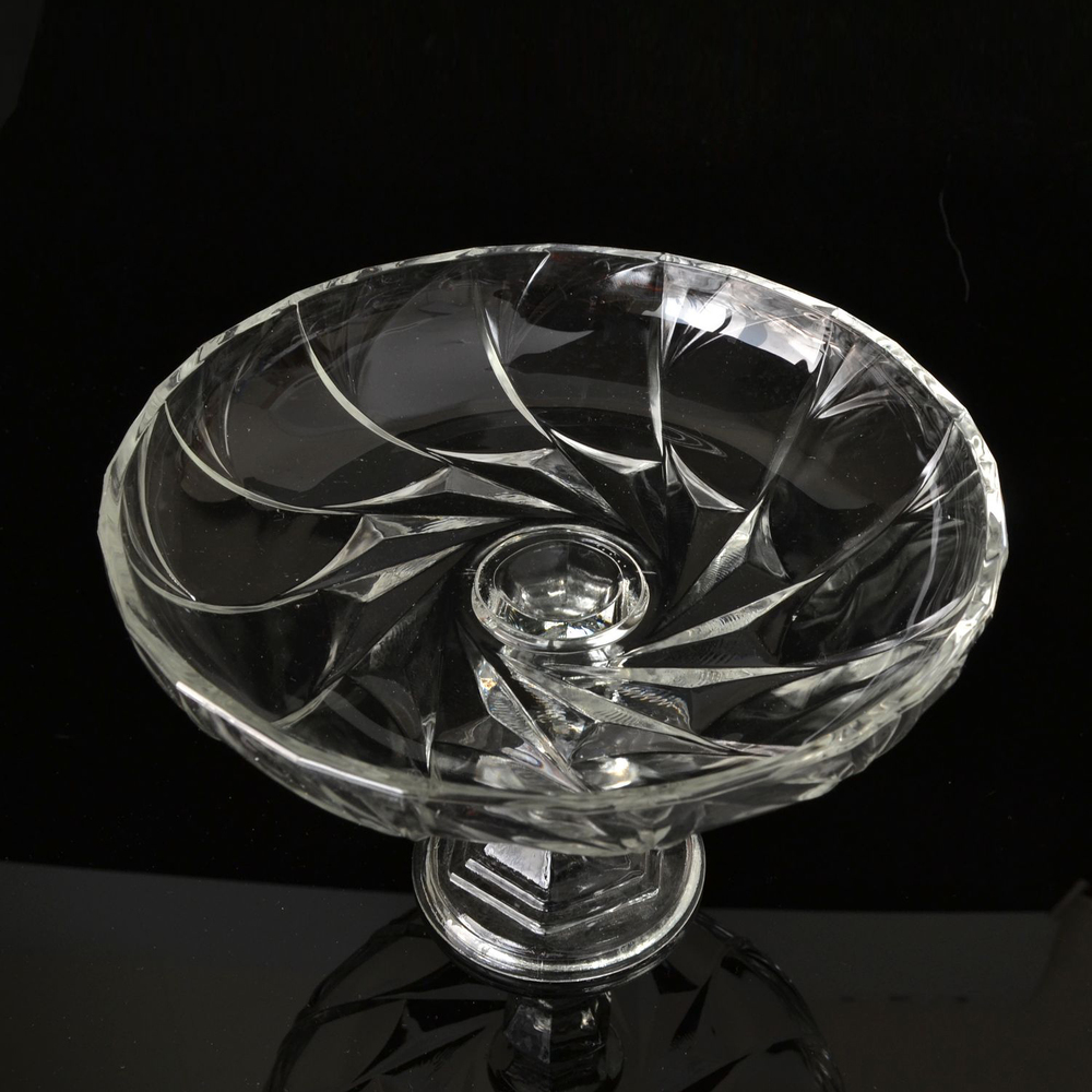 glass bowls for table decorations glass bowl with base