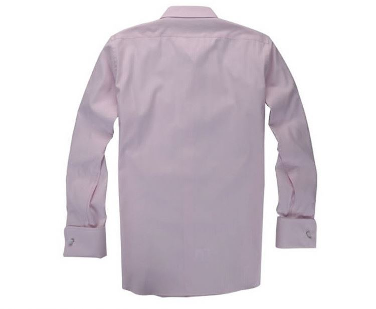 New arrival custom design mens white french cuff dress shirt reasonable price