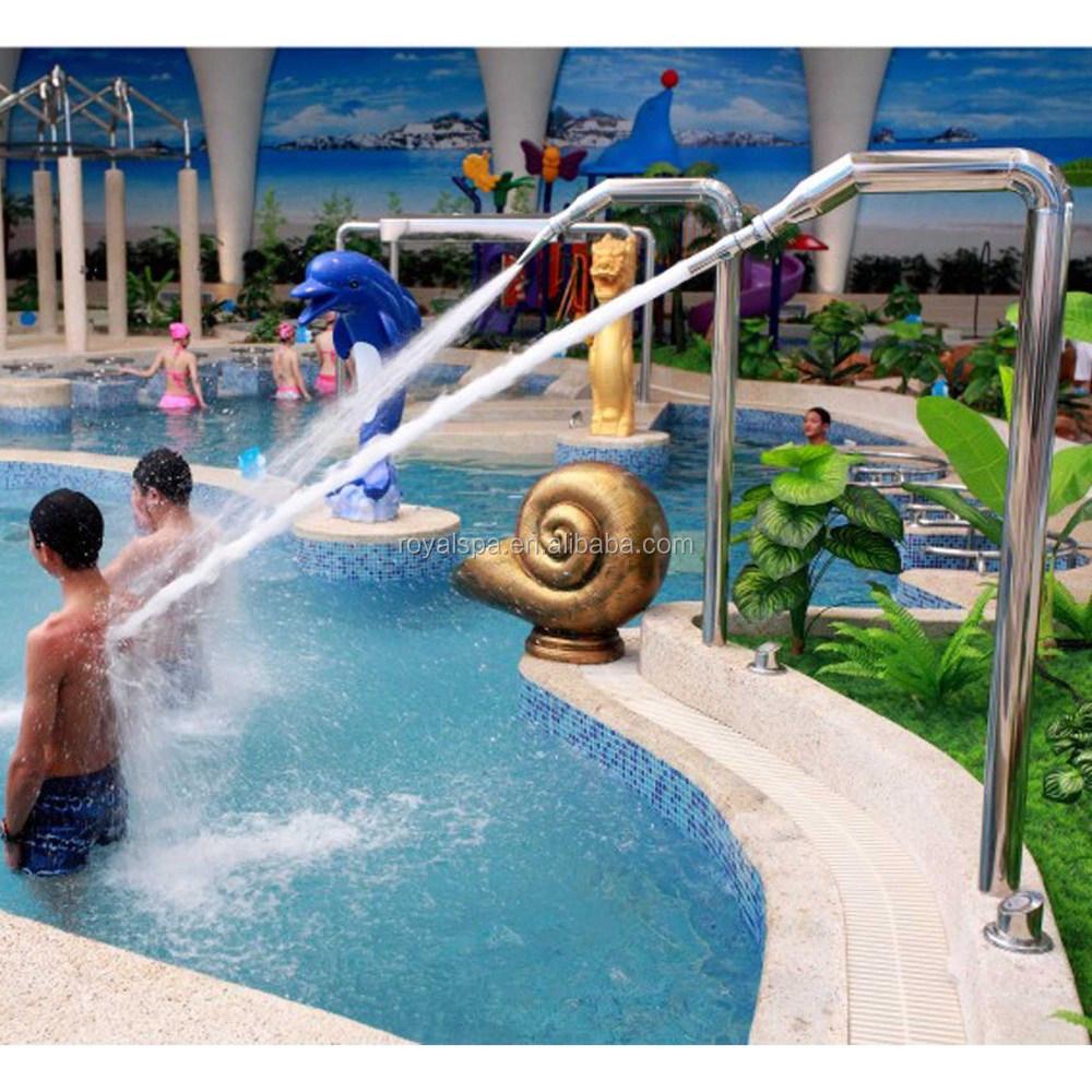 Swimming pool fountain nozzles buy