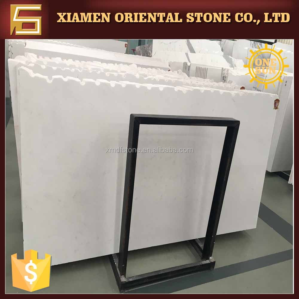 Fansion bianco sivec marble hot sale for indor decor