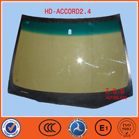 auto window glass / China factory