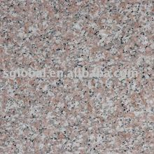 G635 rose granite tile