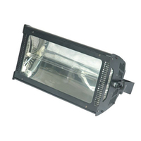 high power DMX 3000w strobe light with 5600k Color Temperature