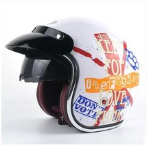 YM-629 hot sale scooter helmet half face&jet motorcycle helmet with ECE22.05 standard high quality