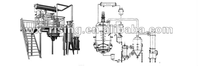 Multi-Function Extracting Tank
