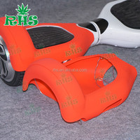 Two wheel hoverboard smart drifting scooter silicone smart drifting scooter case cover hot selling now.