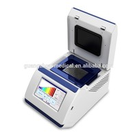 Lab PCR Machine for DNA testing machine