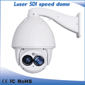 6 inch high speed dome laser IP ptz speed dome with auto tracking