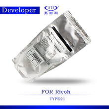 photocopier developer for Ricoh type 21 developer 1085 1075 551