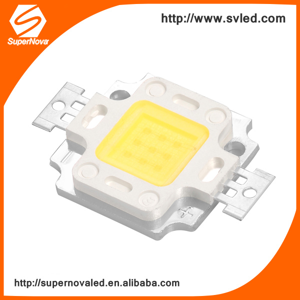 Excellent heat sink High CRI 10w 20w 30w 40w 50w 60w 80w 100w pcb board Bridgelux led chip for street light and flood light