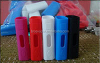 Hot Selling High Quality E Cig Case Eleaf iStick Silicone Case Wholesale for iStick 50W
