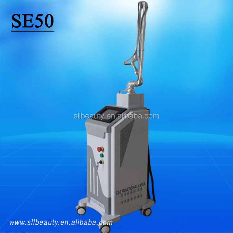 Ultrapulse CO2 Fractional ablative laser machine for surgical Cutting