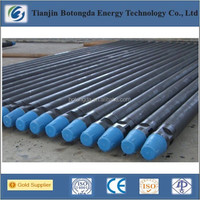 wireline drill pipe and casing tube NW,HW,PW