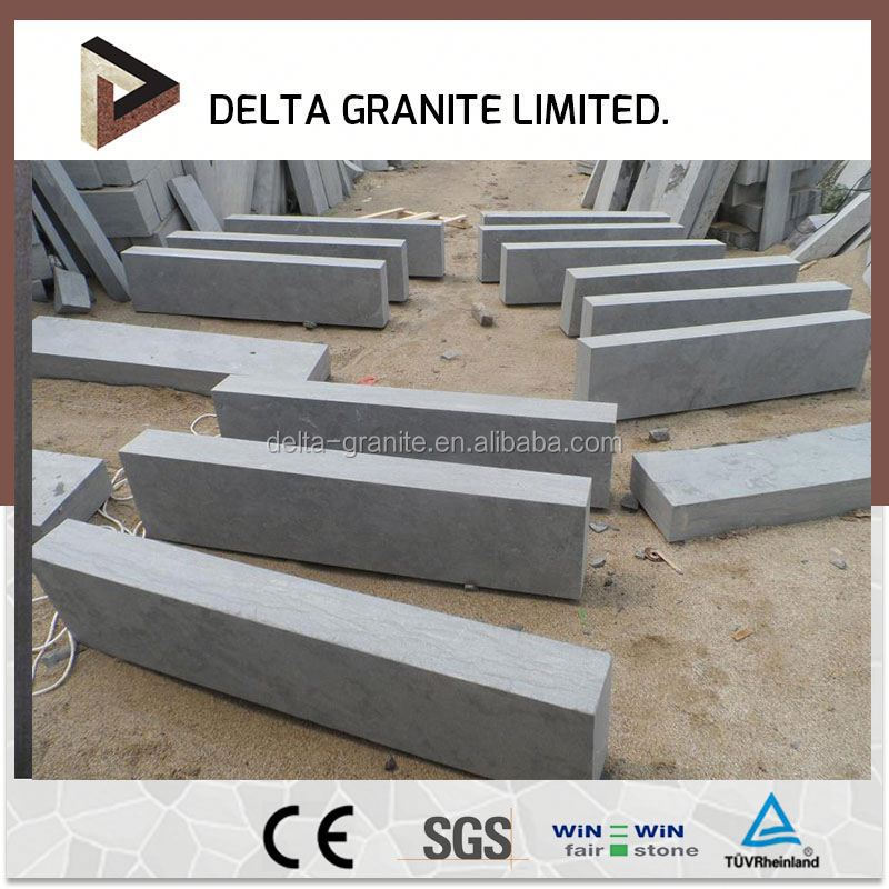 Outdoor Stone G614 Steps Risers Granite Stairs