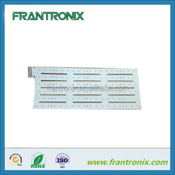 Customized manufacturer flexible pcb for led