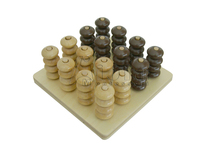 Wooden Texture Cylinders,Montessori wooden educational toys,Montessori Teaching Toys
