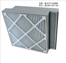 G3, G4,F5 efficiency primary air filter high temperature air filters