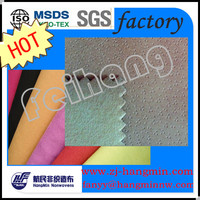 High density nonwoven, strong nonwoven fabric, leather raw materials for shoe/sofa/bed sheet