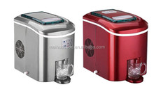 Automatic Snow/Square Ice Portable Mini Fridge Ice Cube Maker with Cheap Price