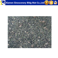 peacock green granite,granite tiles and slabs for hotel decoration