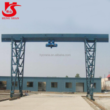 model truss type new design gantry crane