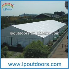 outdoor large aluminum warehouse tent
