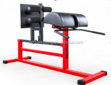 Heavy duty excise equipment/sports strong building/Glut Ham Raise