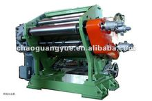 two roll calender/two rollers rubber calender machine/plastic calender machine