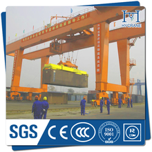 RTG rubber tyre container gantry crane cost