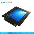 CNDingtek P080S Rugged Laptop Atom N2600/2800 2/4GB RAM 1.6Hz Fanless Embedded System Industrial Tablet PC Getac