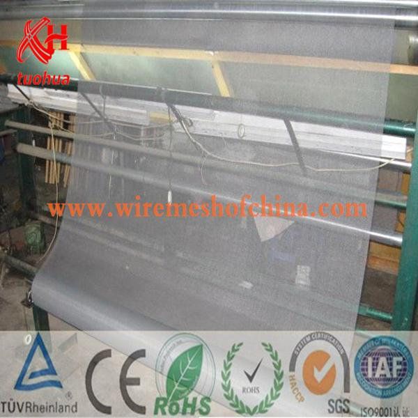 New design midge mesh fly screen for wholesales
