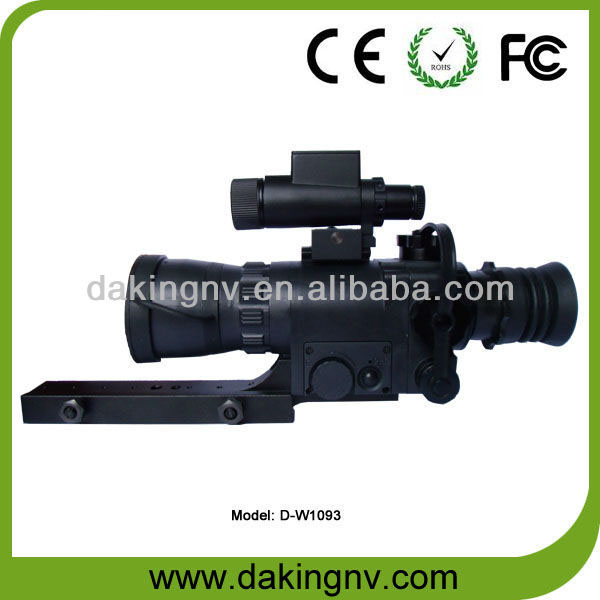 imager sight for hunting night vision scope D-W1093