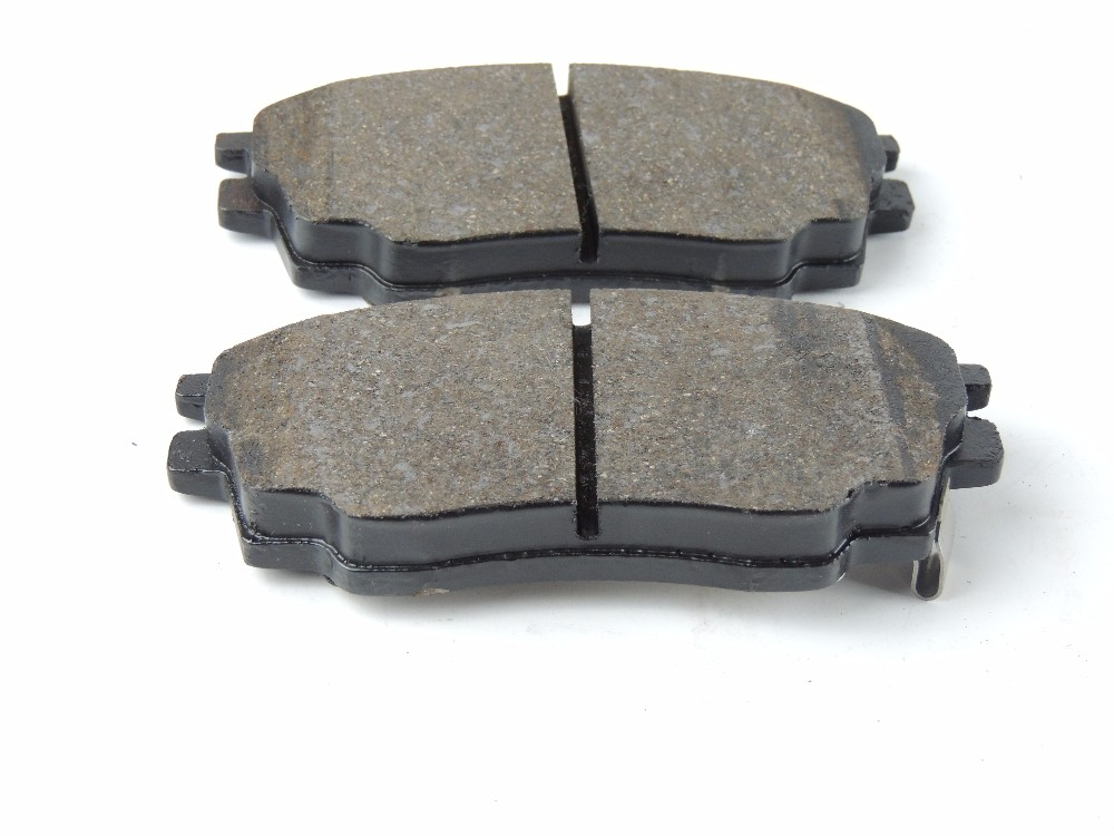 Bosch ceramic brake pad For FORD auto parts GDB1424
